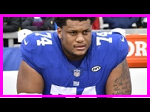 Giants engaged in talks to trade OT Ereck Flowers | NFL.com