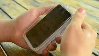 Распаковка и обзор IPod Touch 5G/IPod touch 5 unboxing and review (RUS)
