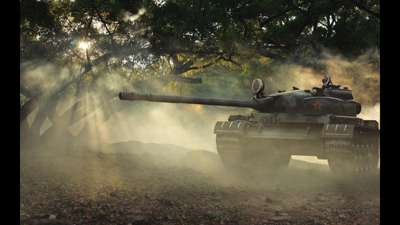 фото танки фон