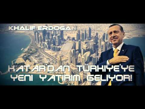 Katar'da Türkiye sempatisi tavan yaptı! Katar'dan Türkiye'ye yeni Dev yatırımlar geliyor mu?