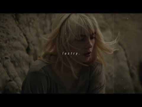 billie eilish – your power (slowed & reverb) [with lyrics]