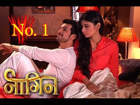 Naagin (नागिन) Is The Top TV Show In India !
