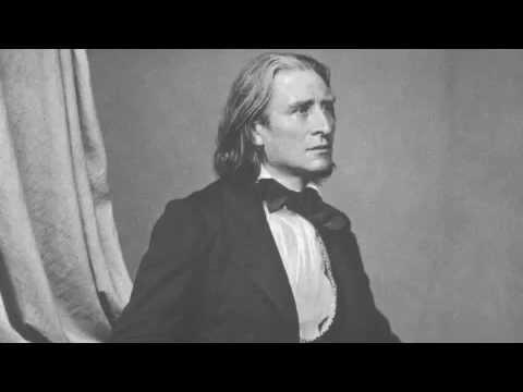 Franz Liszt : virtuoso fantastico