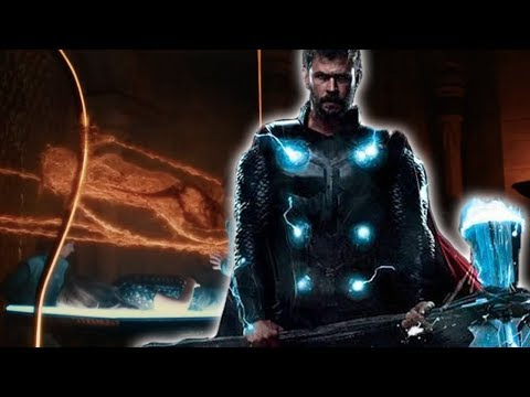Thor CLUE Could REVEAL Where DEAD AVENGERS Are - Avengers 4