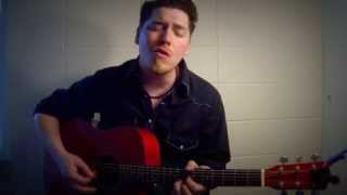 Barely Breathing Duncan Sheik (Acoustic Cover by Aaron Michael)