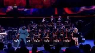 BBC Proms: NYJO - Rockin