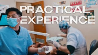 Dental Assisting As A Dental Student: A Day In My Life