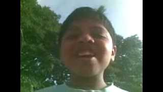Smart kid reveals the benefits of listening to Ahir Bhairav raga {Indian classical music}!