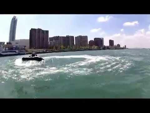 Detroit Jet Ski Rental