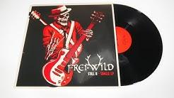 Frei.Wild - Still 2 (Single) Vinyl Unboxing