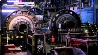 Оборудование Danfoss для горно-обогатительного комбината(, 2014-02-27T12:32:03.000Z)