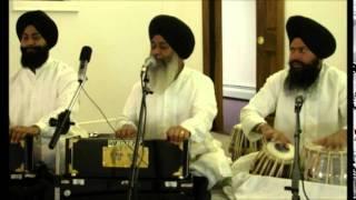 Bhai Nanak Singh Preet - Kahat Kabir Suno Re Santoh