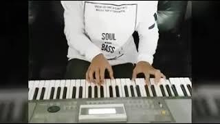 Mil Razones / Cover Piano /Jay Kalyl /Jhon Palacio Music