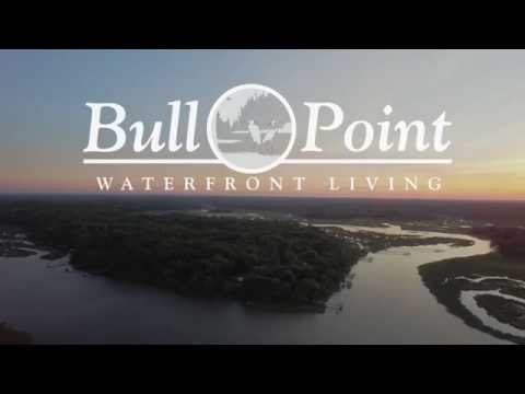Bull Point the Premier waterfront community in the south