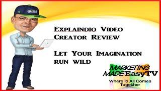 Explaindio Video Creator Review