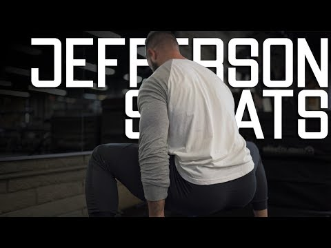 Jefferson Squats   The Absolute Best Leg Exercise