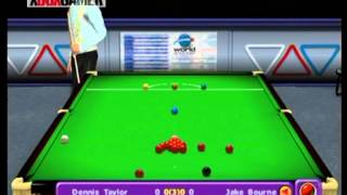 Review: World Championship Snooker 2003
