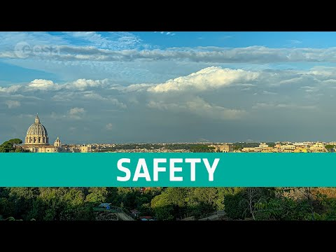 Safety of infrastructure systems