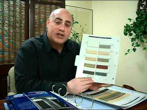 Finecraftshutters.com |  Basics Program | (Blinds, Shades, Custom, Manufacturer, Toronto, Canada)
