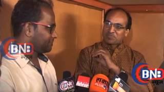 GANU Marathi Movie 2015 Movie Songs Recording Interview Full Video