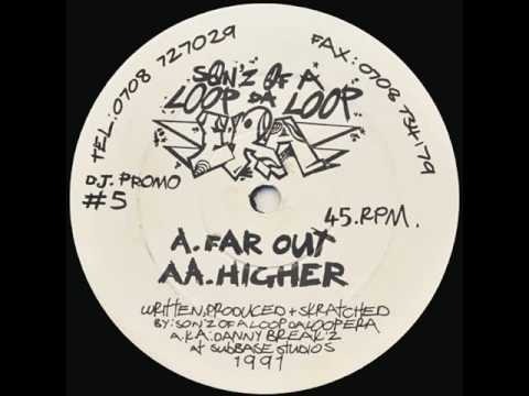 Sonz of a Loop De Loop - Far Out