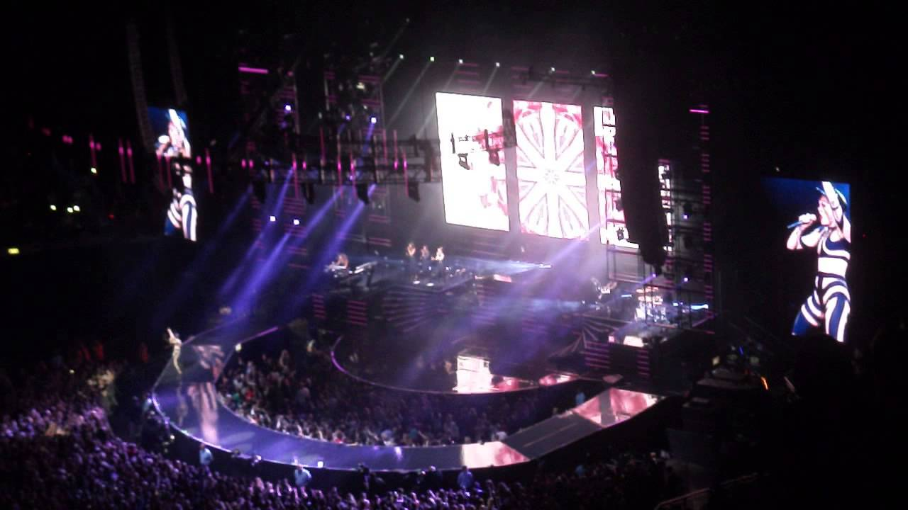 Jessie J Alive Tour