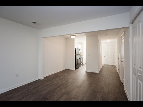 Barrington Apartments in Greenwood SC - liveatbarrington.com - 2BD 2.5BA Townhome For Rent