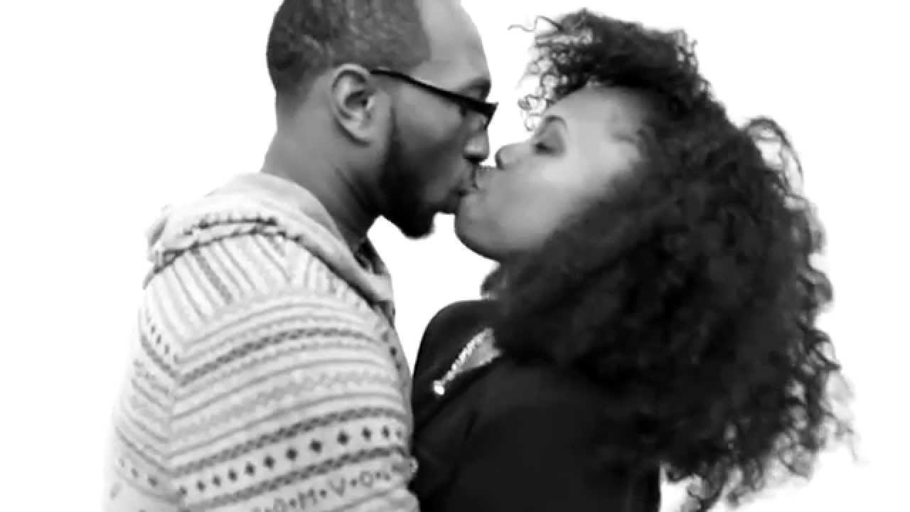 Image result for black people kissing