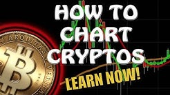 HOW TO CHART CRYPTOS | Cryptocurrency Analysis JUNE 5 2017 | Bitcoin Price 2579 USD | BTC | Ethereum