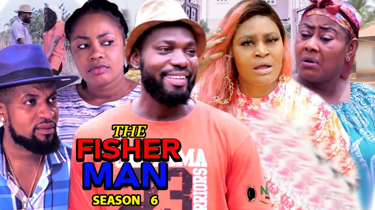Download THE FISHERMAN SEASON 6 - (Trending New Movie) Chizzy Alichi 2021 Latest Nigerian Movie Full HD