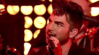 Baixar Queen + Adam Lambert - Radio Gagaga - New Years Eve London 2014