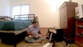 Abhi Na Jao Chod Kar- Hum Dono - Instrumental - Hawaiian Guitar