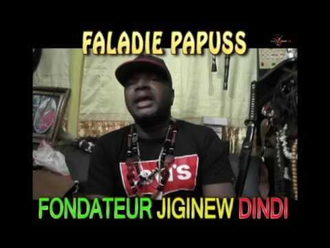 FALADIE PAPUSS FONDATION JIGINEW DINDI