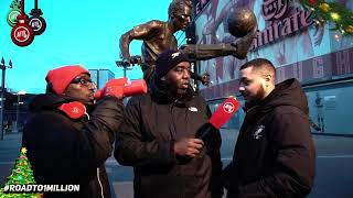 Arsenal 3-1 Burnley | I Was Calling Sokratis Zeus Today! | Player Ratings Ft Troopz & Ty