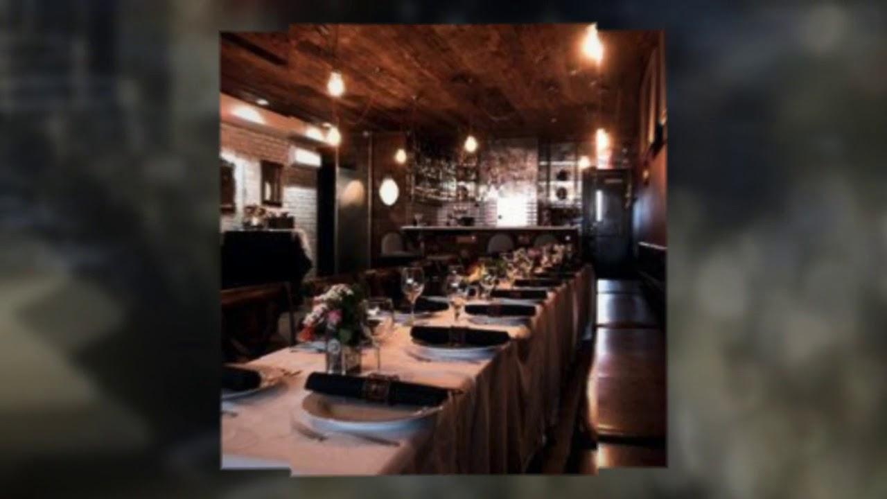 Birthday Restaurants In Brooklyn