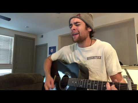 Reasons- Luke Combs (Unreleased) Cover