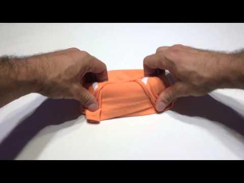Как определить размер груди (бюстгальтера)