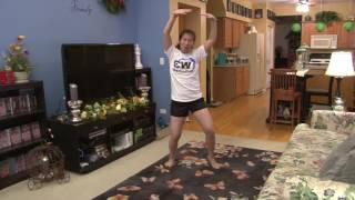 The Weeknd I Feel It Coming easy dance choreography fun to learn tutorial step by step routine moves