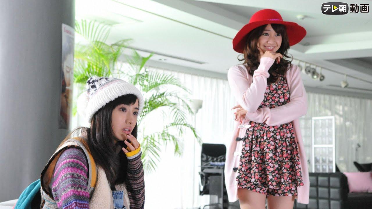 """maxresdefault - 桜が散っても""""芽吹きました""""紺野ぶるまがコメディドラマ出演"""