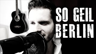 So geil Berlin | Cover #bigband #rogercicero #cover