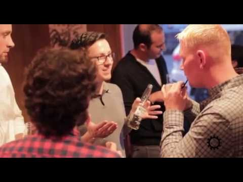 Mywatchlifestyle: Talking Bremont Watches with Michael Pearson at Redbar Philly event
