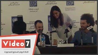 بالفيديو.. إعلان المغامر المصرى عمر سمرة سفيرا للنوايا الحسنة