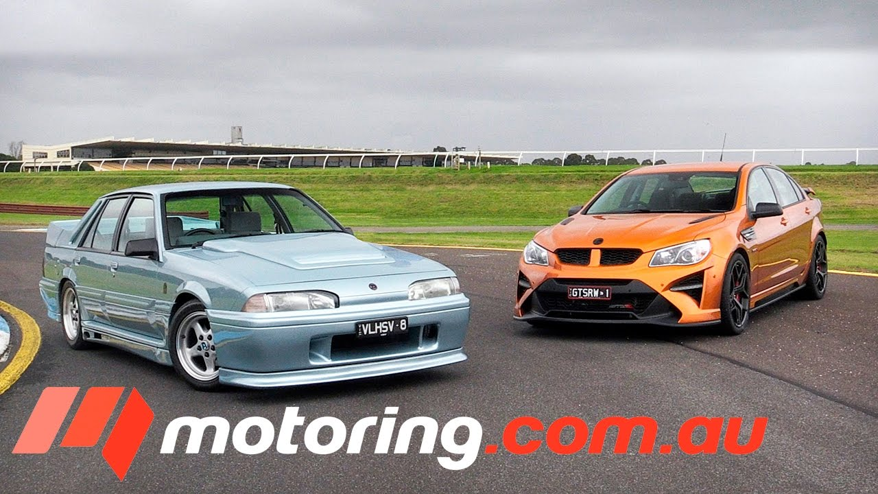How Australia Won The Bodykit Game, Forever