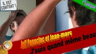 Eman: Jeff Panacloc et Jean-marc - J