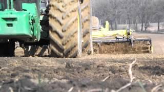 Video John Deere 8r ||uprawa pod ziemniaki 2014||  HD! download MP3, 3GP, MP4, WEBM, AVI, FLV November 2017