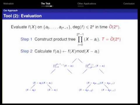 Faster Algorithms for Approximate Common Divisors: Break ...