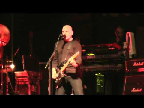 The Stranglers Live @ Fatacil, Portugal 30.08.2009 - (Get a) Grip (on Yourself)