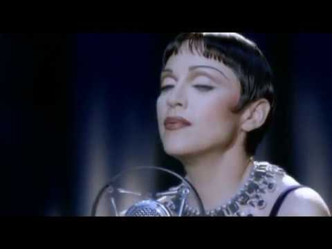 Madonna -  I'll Remember (Theme from the Motion Picture With Honors)
