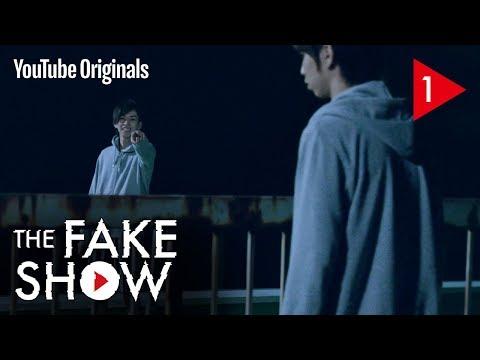 EP 1「お前は誰だ」| The Fake Show