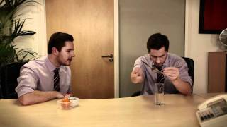 Kitkat: KIT KAT: How to maintain a balanced mindset